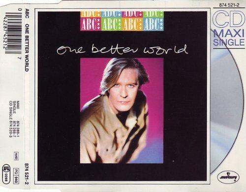 Bild 1: ABC, One better world (#8745212)