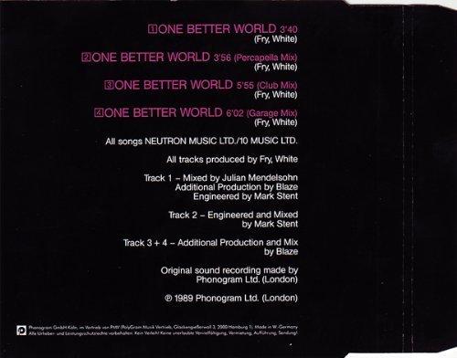 Bild 3: ABC, One better world (#8745212)