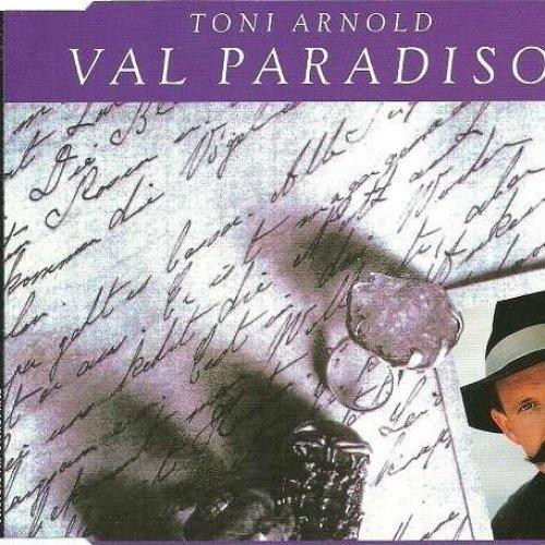 Bild 1: Toni Arnold, Val Paradiso (3 tracks, 1991)