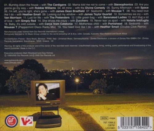 Bild 2: Tom Jones, Reload (2000; 19 tracks)