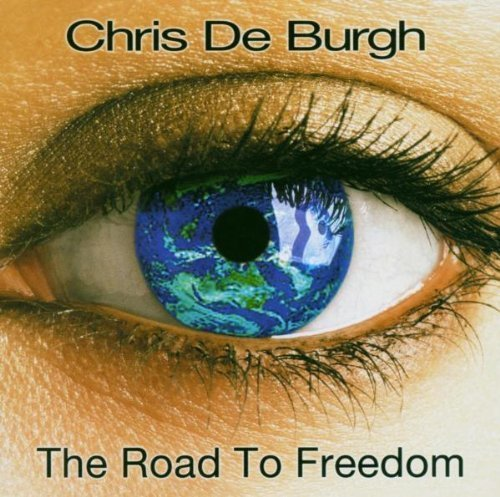 Bild 1: Chris de Burgh, Road to freedom (2004)