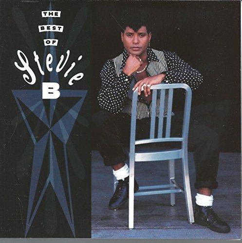 Bild 1: Stevie B., Best of (US, 12 tracks, 1988)