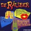 De Räuber, Kölsche Junge bütze joot (3 tracks, 1994)