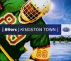 89ers, Kingston town (incl. 3 versions, 2003)