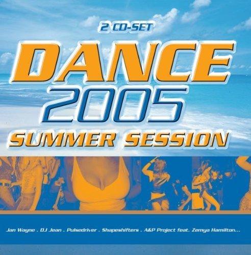 Bild 1: Dance 2005 Summer Session, Jan Wayne, DJ Dean, Pulsedriver, Shapeshifters, 89ers, Laura Branigan..