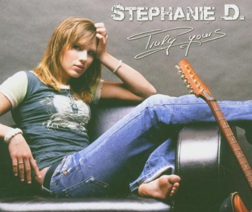 Bild 1: Stephanie D., Truly yours (2005)