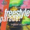 Freestyle Parade! (US, Micmac Records), Willie Valentin, Wendy, T.C., All-In feat. Michael Anthony, Jevon..