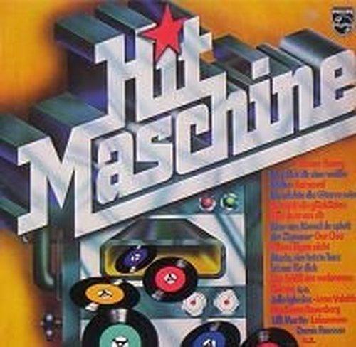 Bild 1: Hit Maschine, Marianne Rosenberg, Marius Bendorf, Leinemann, Lena Valaitis..