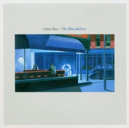 Bild 1: Chris Rea, Blue jukebox (2004, digi)