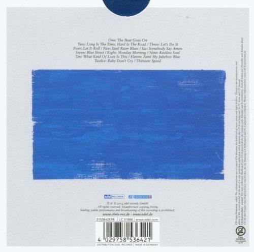 Bild 2: Chris Rea, Blue jukebox (2004, digi)