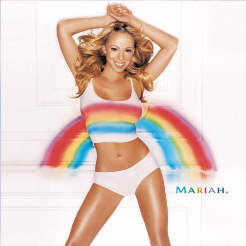 Bild 1: Mariah Carey, Rainbow (1999, US)