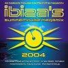 Ibiza's Summerhouse Megamix (2004), Mousse T. feat. Emma Lannford, Darryl Pandy, Sven G..