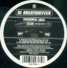 DJ Breathalyzer, Pineapple juice (Massive Bass Mix/Radio Edit/Jam Man Remix, 1998)