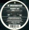 DJ Breathalyzer, Pineapple juice (Massive Bass Mix/Radio Edit/Jam Man Remix, 1998)