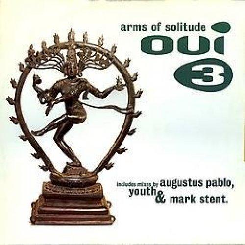 Bild 2: Oui 3, Arms of solitude (1993)