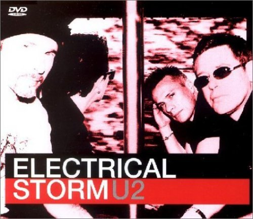 Bild 1: U2, Electrical storm (2002, #0638589, DVD-Single)