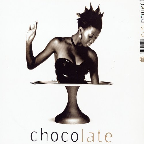 Bild 1: C.R. Project, Chocolate (4 versions, 1999)