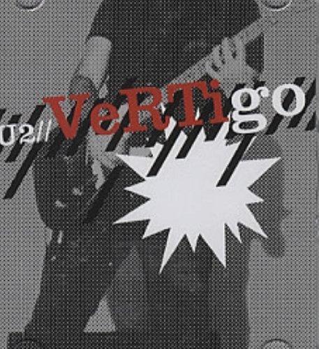 Bild 1: U2, Vertigo (2004; 3''-pock it)