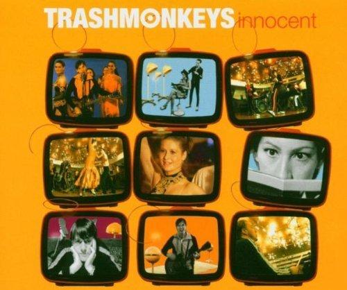 Bild 1: Trashmonkeys, Innocent (2004)