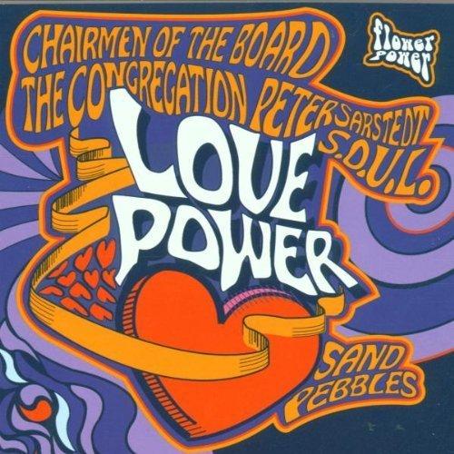 Bild 1: Love Power, Sandpebbles, Jackie DeShannon, Turtles, Peter & Gordon, Ruth Copeland..