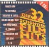 Die 32 schönsten Film Hits, Roy Orbison, Jimmy Cliff, NKOTB, Cyndi Lauper, Marietta, Bangles, John Barry..