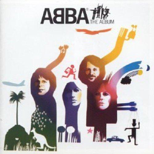 Bild 1: Abba, Album (1977/94/2001; 10 tracks)