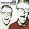 Proclaimers, Finest (compilation, 14 tracks, 2003, EMI Gold)