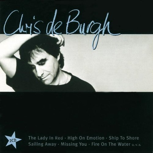 Bild 1: Chris de Burgh, Star Boulevard (compilation, 28 tracks, 2004)