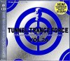 Tunnel Trance Force 24 (2003), Groove Coverage, Jordan & Baker, Kai Tracid, Kenny Takito, Accuface..