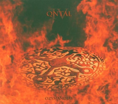 Bild 1: Qntal, IV-Ozymandias (2004/05; 15 tracks)