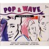 Pop & Wave-The Hits of the 80's (2002), Alphaville, Propaganda, Icehouse, Adam Ant, Moti Special, Boytronic, Nena..