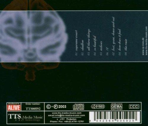 Bild 2: (cp) Rono, Ratio (2003)