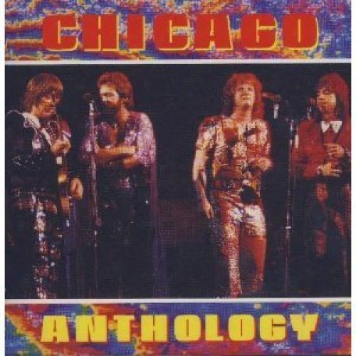 Bild 1: Chicago, Anthology (UK, 1999, #metro0317)