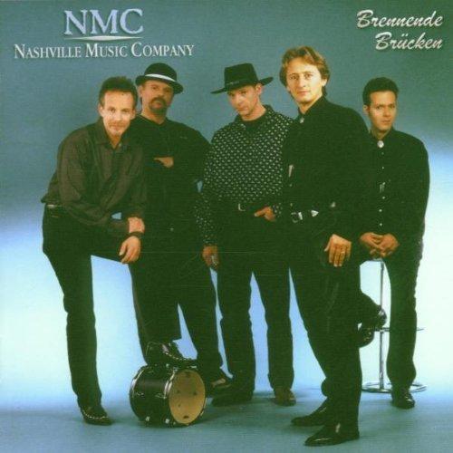 Фото 1: Nashville Music Company (NMC), Brennende Brücken (1999)