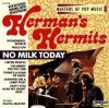 Herman's Hermits, No milk today-Masters of pop music (compilation, 16 tracks, 1988)