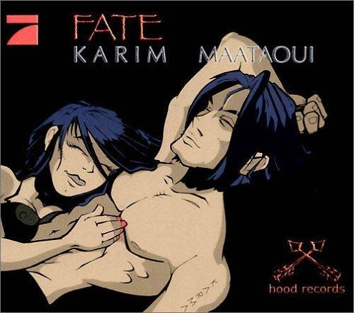 Bild 1: Karim Maataoui, Fate (3 versions, 2005)