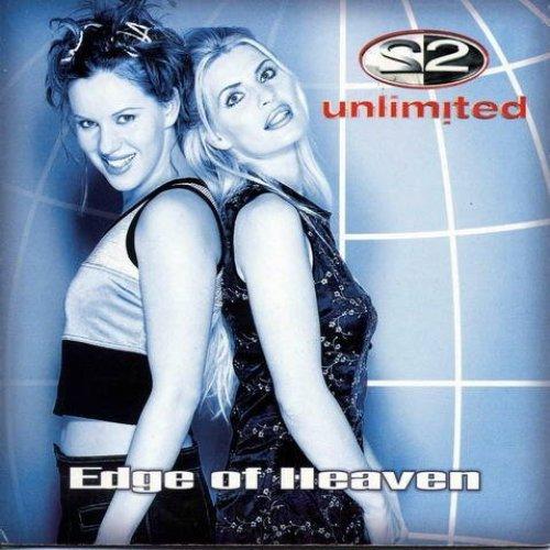 Bild 1: 2 Unlimited, Edge of heaven (2 tracks, 1998, cardsleeve)