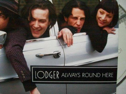 Image 1: Lodger, Always round here (1998)