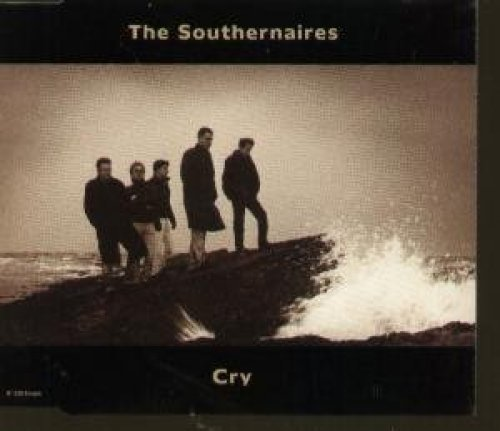 Bild 1: Southernaires, Cry (1991)