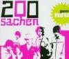 200 Sachen, Ganz neu/Was du willst (2005)