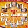 Comeback United-Die große Chance-Best of (2004, Pro7), Chris Norman, Limahl, Emilia, Benjamin Boyce, Coolio, C.C. Catch, Haddaway, Markus..