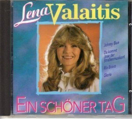 Bild 1: Lena Valaitis, Ein schöner Tag (compilation, 14 tracks, 1994, BMG/AE)