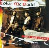 Color me Badd, Time and chance (1993, US, 17 tracks)