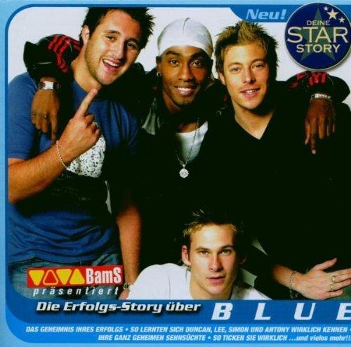 Bild 1: Blue, Die Erfolgs-Story über Blue (spoken in German)
