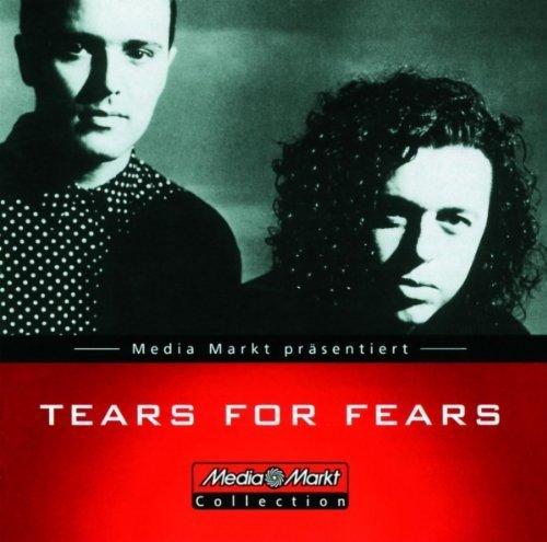 Bild 1: Tears for Fears, Media Markt collection (12 tracks, 1982-93/2000)