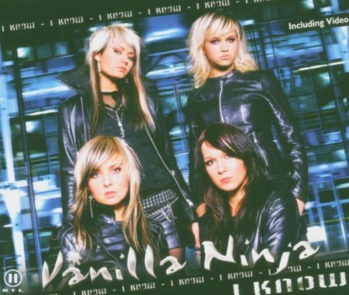 Bild 1: Vanilla Ninja, I know (2005)