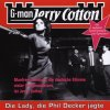G-Man Jerry Cotton, (08) Die Lady, die Phil Decker jagte
