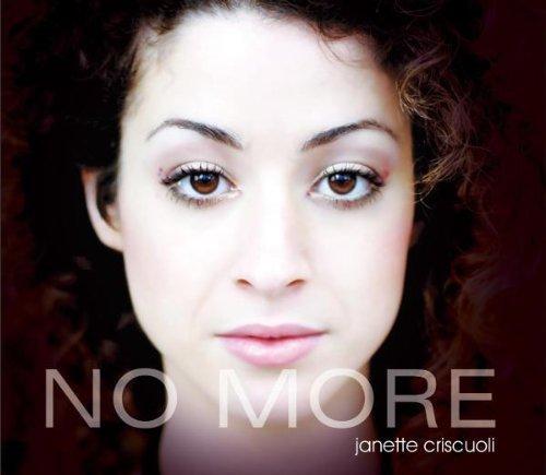 Bild 1: Janette Criscuoli, No more (2005)