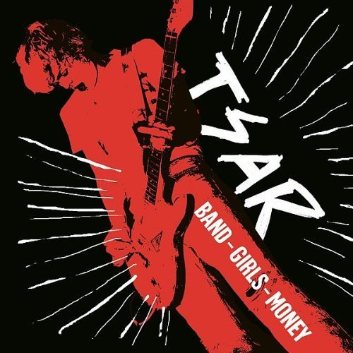 Bild 1: Tsar, Band-girls-money (2 tracks, 2005)