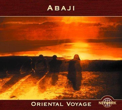 Bild 1: Abaji, Oriental voyage (2003, digi)